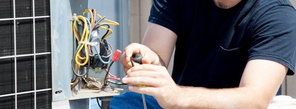 HVAC repair nyc