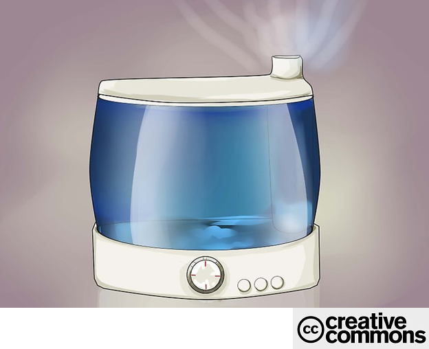 Humidifiers for Cough and Cold