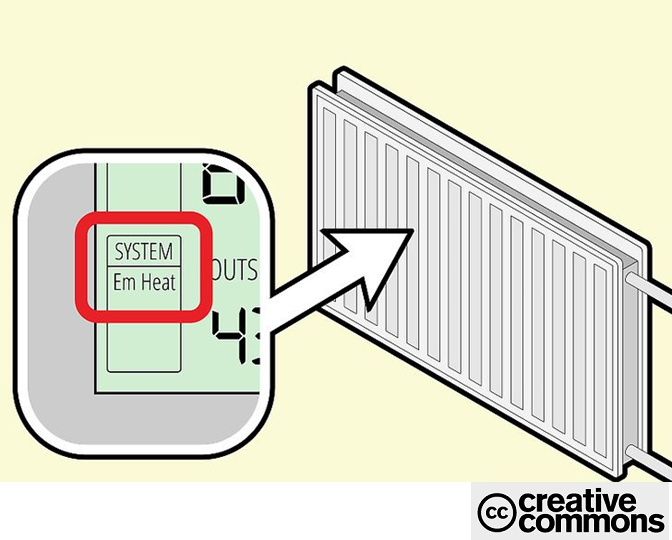 Hybrid Heat Pump System